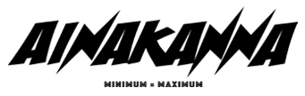 AINAKANNAオフィシャルウェブサイト